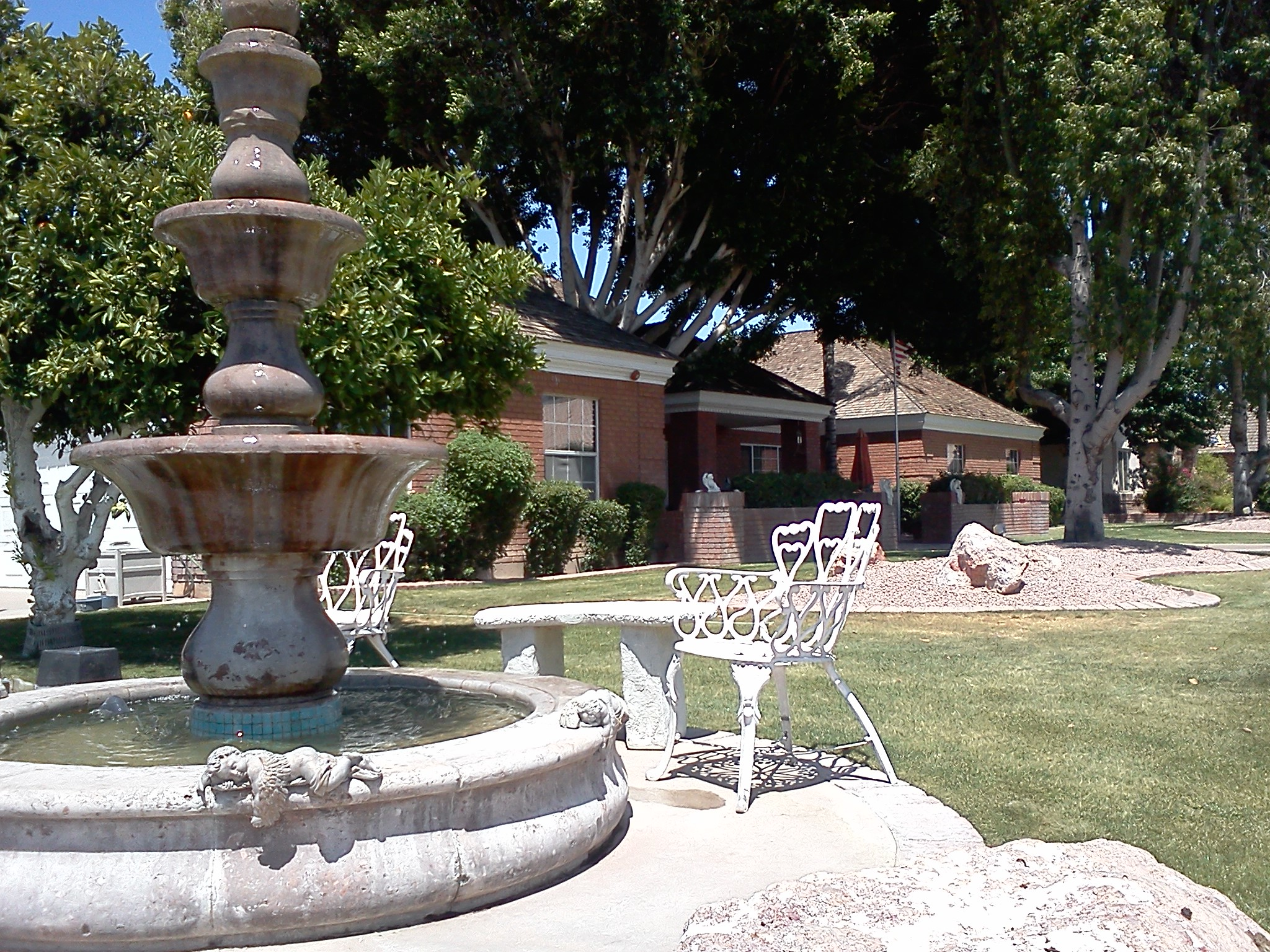 Looking for Assisted Living in Mesa Az?