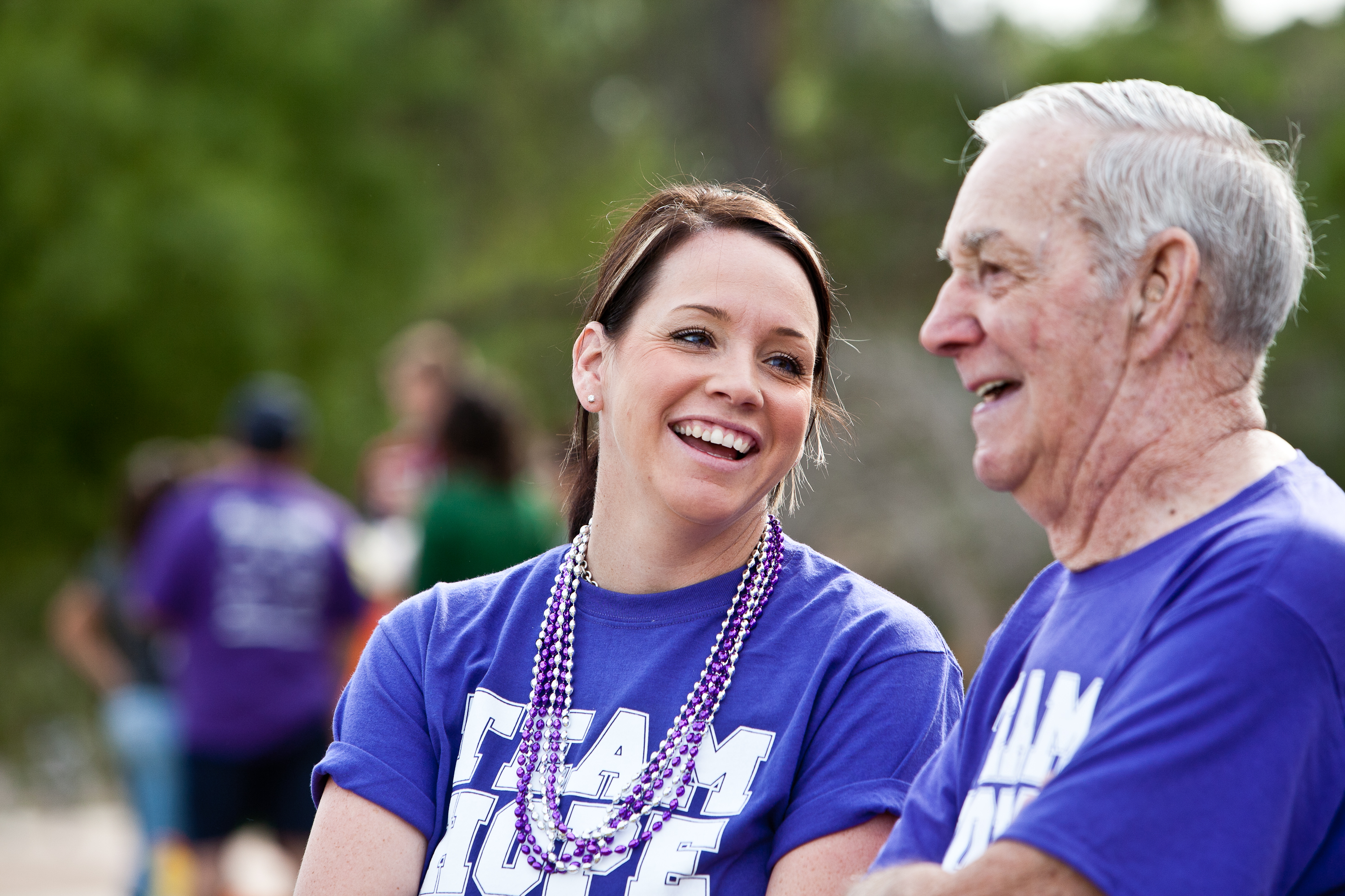 Assisted Living Mesa Congratulates Walk to End Alzheimer's