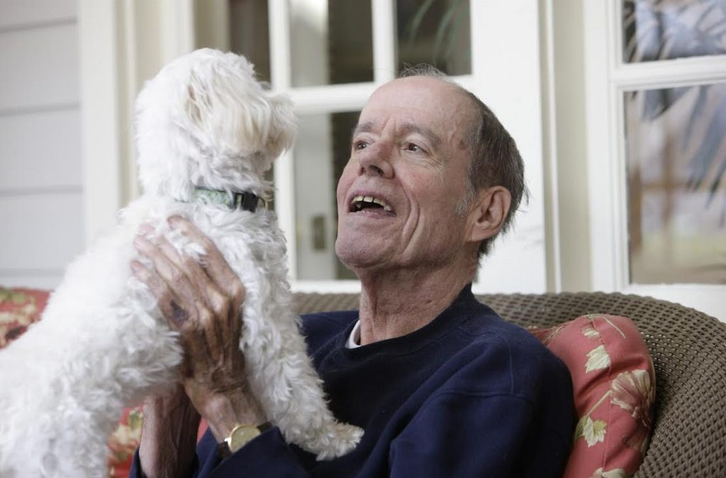 Assisted Living Mesa Reviews Giving Animals a Second Chance at Senior Living Homes