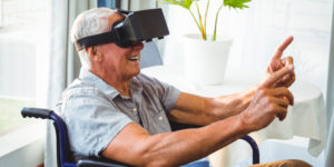 Virtual Reality and Reminiscence Therapy