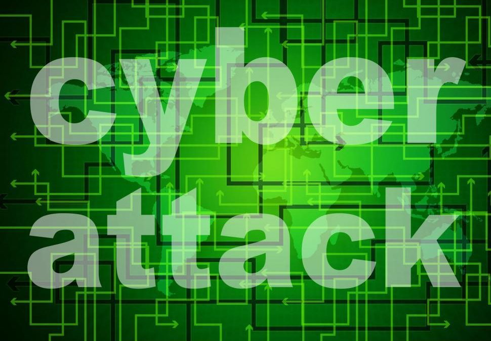 5 Steps to Preventing Cyberattacks